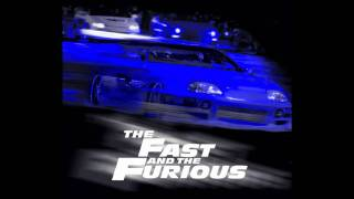 BT-Opening Song (The Fast and The Furious)