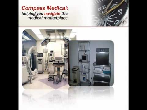 Used Medical Imaging Equipment