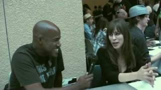 Elizabeth Breitweiser -  Fanboy Video