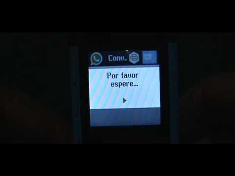 Nokia Mini 5310 Chino Con Whatsapp (Claro Colombia)