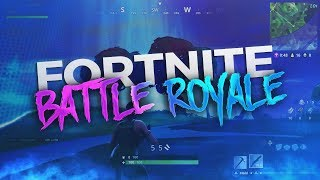 Fortnite Battle Royale - They Don
