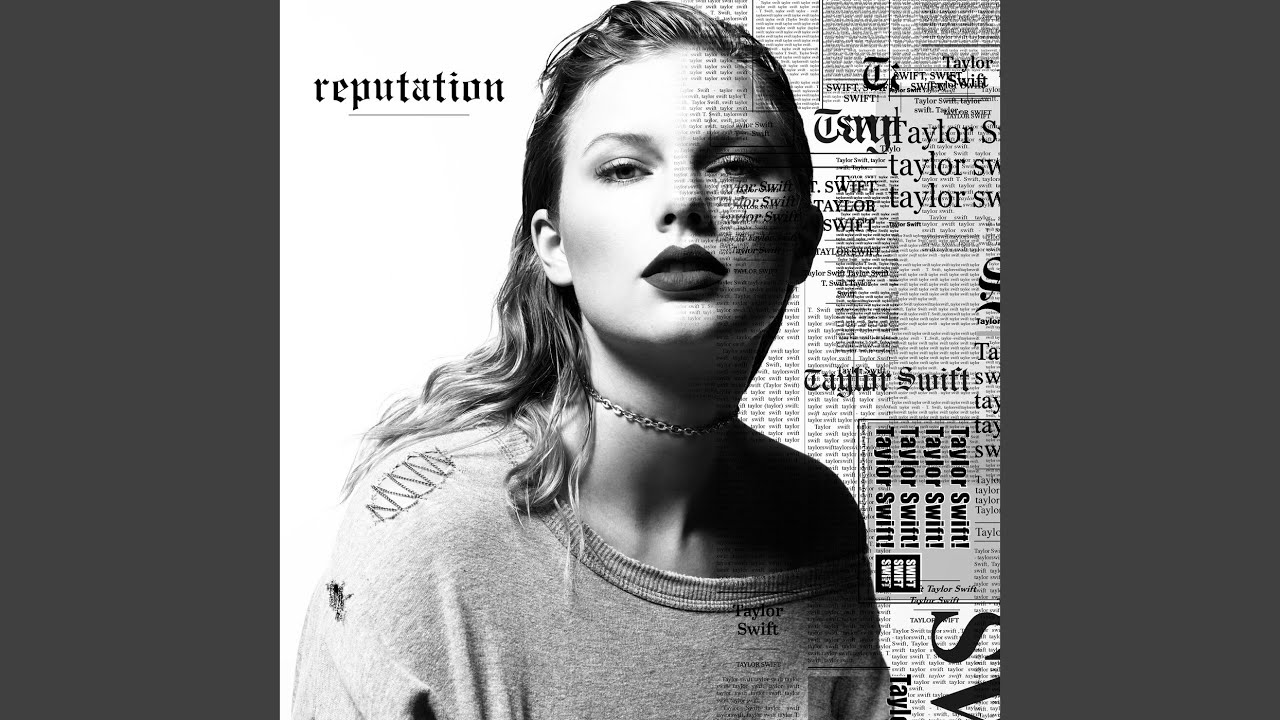 Taylor Swift - New Year's Day
