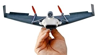 5 Futuristic Flying Gadgets