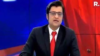 Congress Netas Misbehave With Republic TV | The Debate With Arnab Goswami