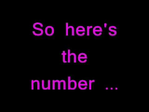 Justin Bieber Cell Phone Number !!