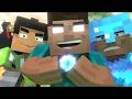 Download Minecraft Fight Remix - Original Minecraft Animation by MrFudgeMonkeyz MP3,3GP,MP4