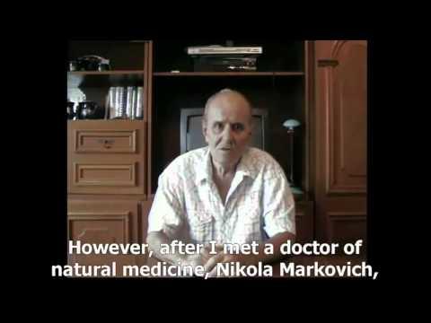 Cured of liver cancer - The University of Natural Medicine