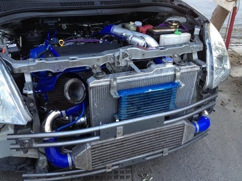 How To Rebuild A 1 3L Suzuki Samurai Engine (Part 1) Crankshaft
