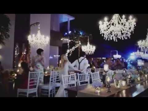 Michelle & Rah married in Bali with Global Weddings