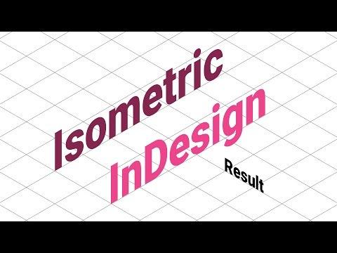 vector isometric map