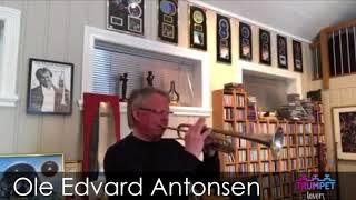 Ole Edvard Antonsen!