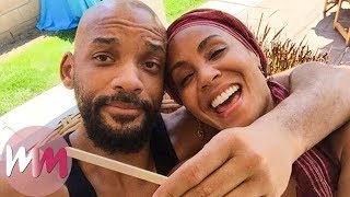 Download Top 10 Times Will and Jada Pinkett Smith Made Us Believe in Love Video