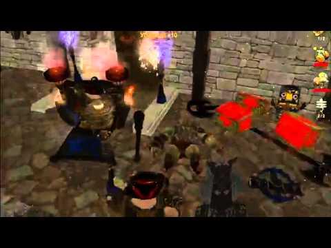 Онлайн игра Forged by Chaos выполнена на базе движка CryEngine 3
