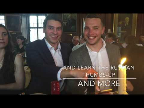 How to Oxford MBA