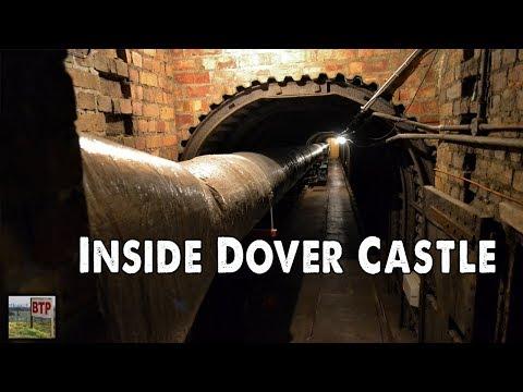 Dover Castle Documentary
