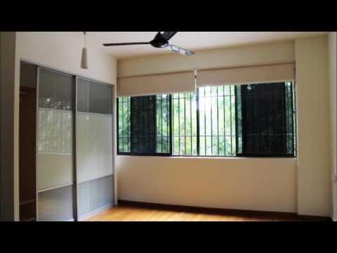 Kim Sia Apartment for rent near Orchard Road Singapore