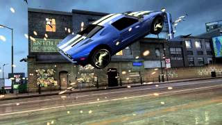 Fast & Furious 6 The Game apk Sd Data Download