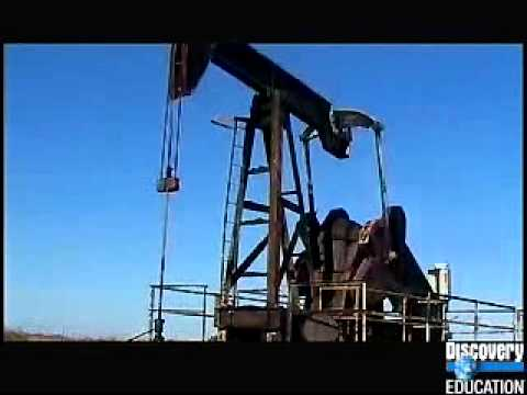 Founding of the Oil Industry in Texas