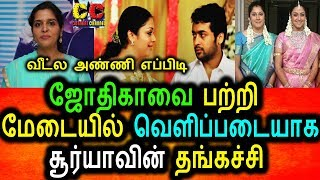 Actor Karthi Family Photos with Wife, Daughter, Brother and