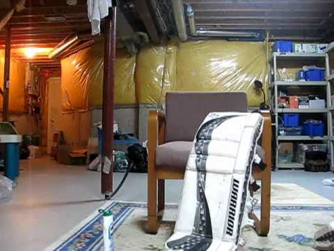 Goalie Guide 101: How to Clean Your Ice Hockey Goalie Pads
