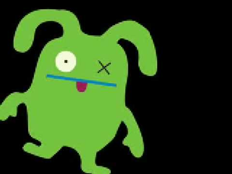 Ugly Doll Animation, Laura Johnson