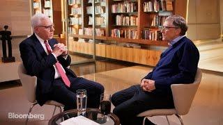 The David Rubenstein Show: Bill Gates