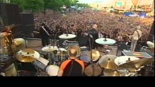 Smashing Pumpkins - 1998/05/14 - Spielbudenplatz; Hamburg, DE [FULL CONCERT] [www.albert0.nl]
