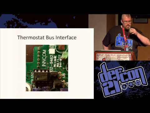 DEF CON 21 - Phorkus and Evilrob - Doing Bad Things to 'Good' Security Appliances