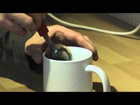 How to make the perfect cup of tea - Professional Training Video