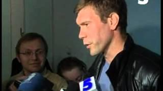 Олег Царёв проговорился