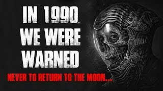 Download ″In 1990, We Were Warned Never To Return To The Moon″ Creepypasta Video
