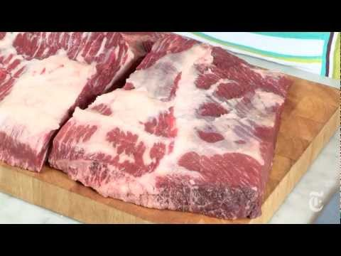 Two Cuts of Brisket - Cooking with Melissa Clark