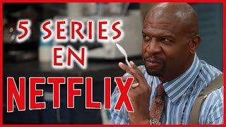5 series para ver en Netflix que no debes conocer (2)