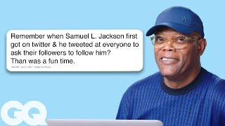 Download Samuel L. Jackson Goes Undercover on Reddit, Twitter, and Wikipedia | GQ Video