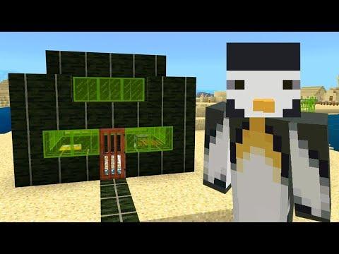 Minecraft Xbox | KELP HOUSE [384]