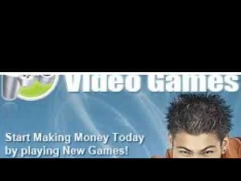 How video gaming addiction convert into money making job