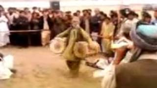 Baloch-culture-day-dhol-dance-at-station-nushkal-balochistan