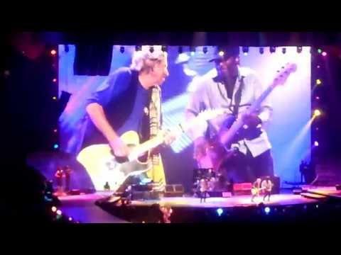 Rolling Stones 50513 Oakland Coliseum Arena