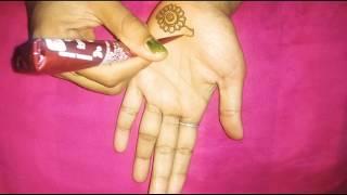 Happy Raksha Bandhan Special Very Easy Mehndi Design All Festival