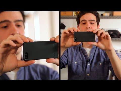 How to Take Better Pictures with Your iPhone | Howcast Technology