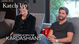 """""""Keeping Up With the Kardashians"""" Katch-Up: S14, EP.17 