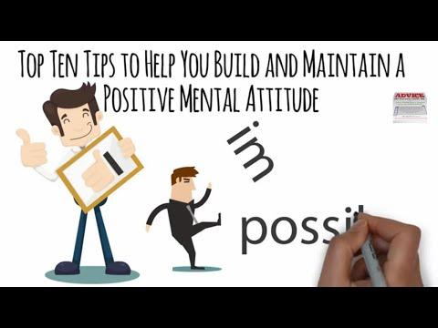 10 Ways to Improve Your Attitude and Improve Your Life!