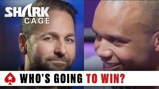 The PokerStars Shark Cage - Season 2 - Episode 14 - FINAL TABLE