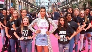 The Time We Had An Epic Entrance To The MMVAs (Day 878)