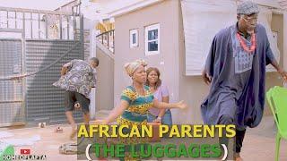 THE ANGRY FATHER | Homeoflafta Comedy