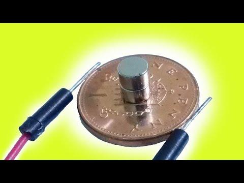 Coin Speaker