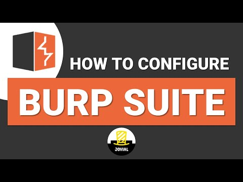 HOW TO Set Burp Suite Proxy for Fire Fox and Chrome and Intercept Traffic