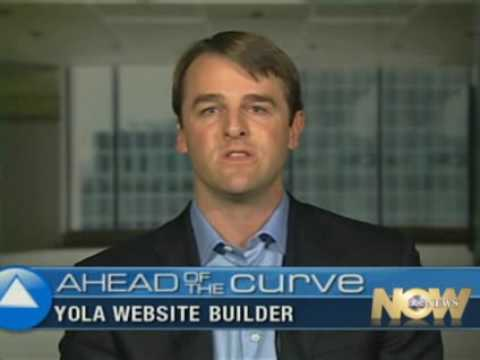 Beginners Yola Website Maker Review on ABC news. START NOW!