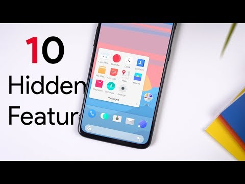 Hidden Features every OxygenOS user should know!