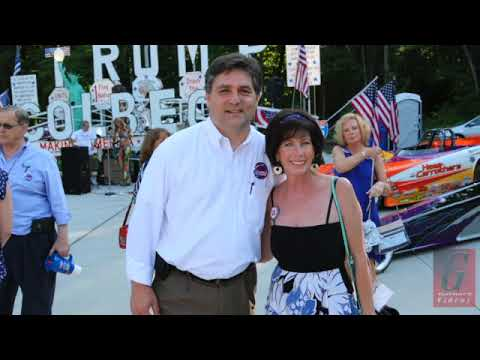 Patrick Colbeck for Governor of Michigan Party June 16, 2018 -